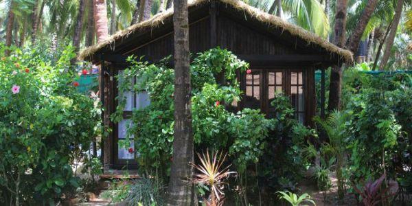Ciaran's, Palolem - Beach Huts in Goa
