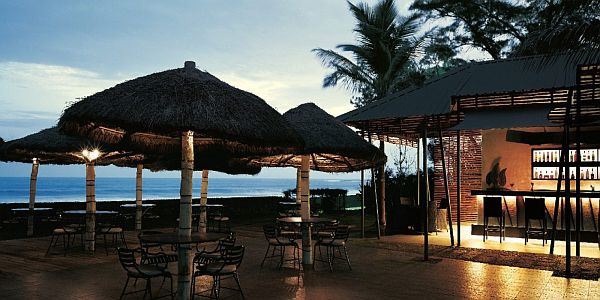 Bay View Restaurant-Sea View and Beach Restaurants in Chennai