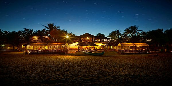 Sea crest Restaurant-Sea View and Beach Restaurants in Chennai