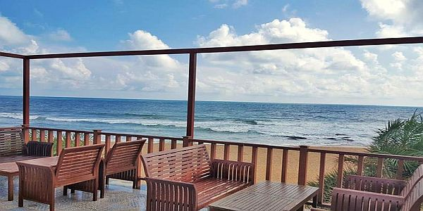 Surf Turf-Sea View and Beach Restaurants in Chennai