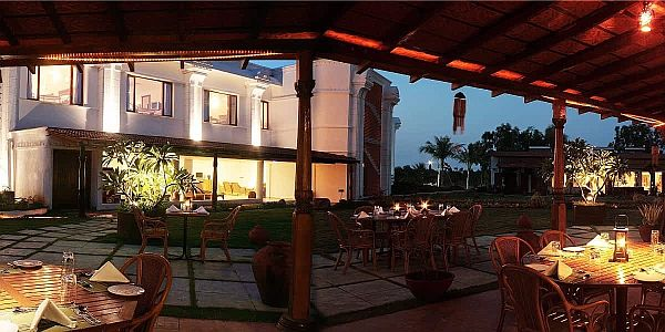 Kapi Multi cuisine Restaurant-Sea View and Beach Restaurants in Chennai
