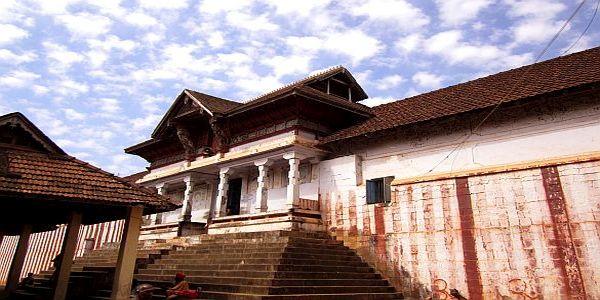 Sri Adikesavaperumal Temple-kanyakumari-itenary