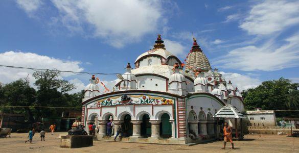 Chandaneswar Temple - Mandarmani beach