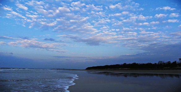 Shankarpur Beach - Mandarmani beach