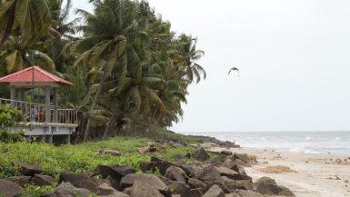 cherthala beach