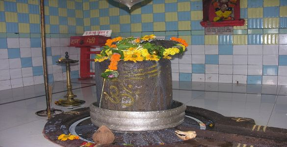 Killeshwar Mahadev Temple - Madh Island