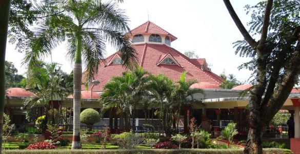 Kozhikode Planetarium