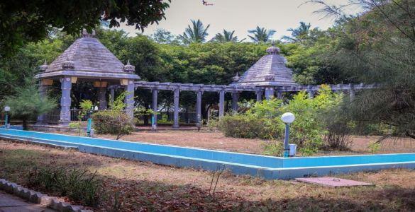 Marine Archaeology Museum- Poompuhar
