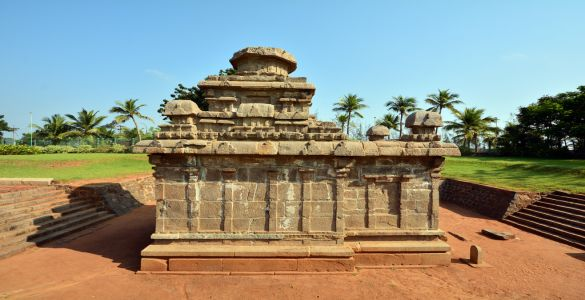 Mukundanayanar temple - Mahabalipuram