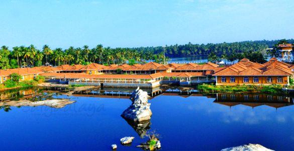 Sargaalaya Arts and Crafts Village