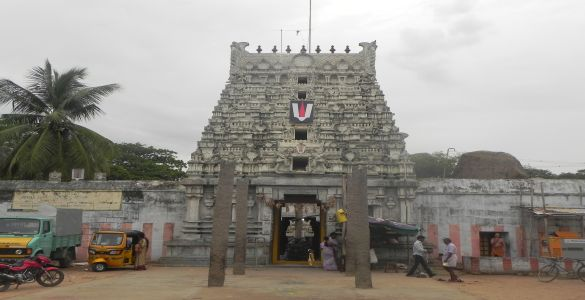 Sri Sthala Sayanaperumal Temple -