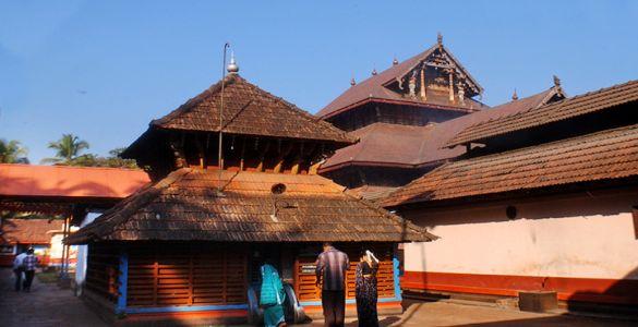 Tali temple