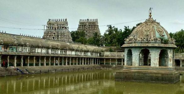 Vaitheeswaran Kovil - Poompuhar