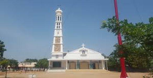 Annai Velankani Church