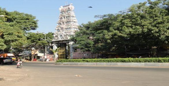 Sri Varasiddhi Vinayakar Temple