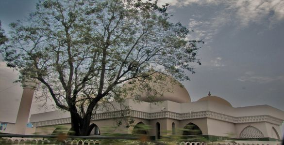Thousand Lights Mosque