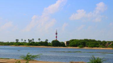 vedaranyam